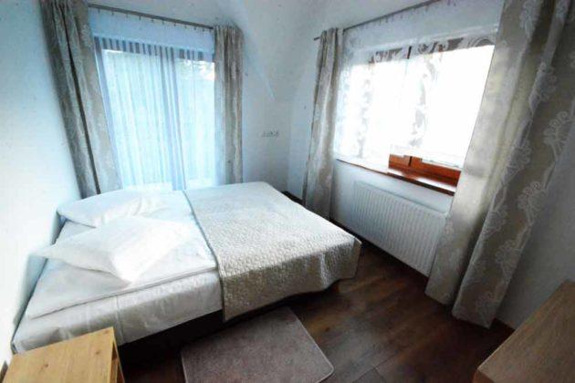 Apartament 2a, sypialnia