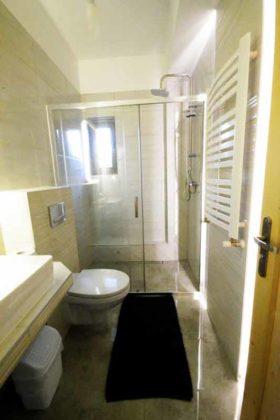 Apartament 2a, łazienka