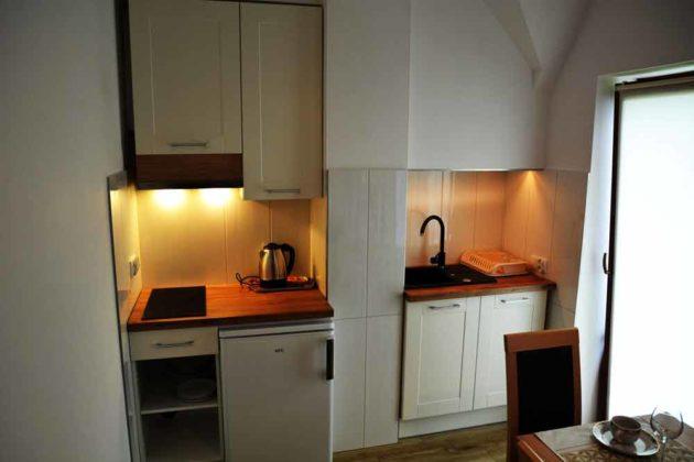 Apartament 3a, aneks kuchenny