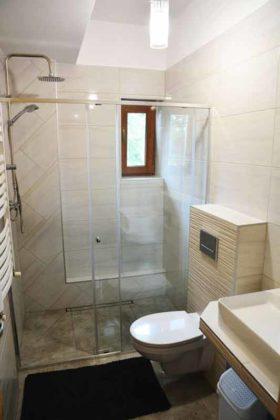 Apartament 3a, łazienka