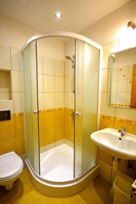 Pokoje gościnne - Willa Anna, łazienka